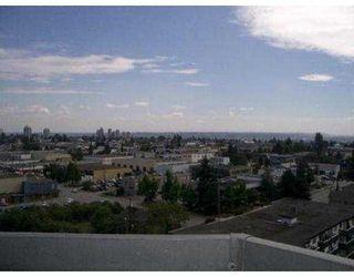"""Photo 8: 1003 6540 BURLINGTON AV in Burnaby: Metrotown Condo for sale in """"BURLINGTON SQUARE"""" (Burnaby South)  : MLS®# V552251"""