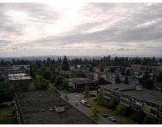 """Photo 4: 1003 6540 BURLINGTON AV in Burnaby: Metrotown Condo for sale in """"BURLINGTON SQUARE"""" (Burnaby South)  : MLS®# V552251"""