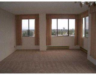 """Photo 7: 1003 6540 BURLINGTON AV in Burnaby: Metrotown Condo for sale in """"BURLINGTON SQUARE"""" (Burnaby South)  : MLS®# V552251"""
