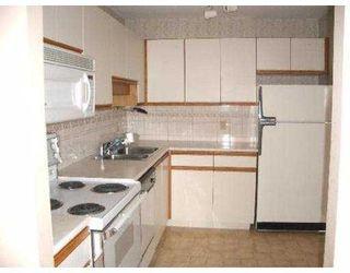 """Photo 2: 1003 6540 BURLINGTON AV in Burnaby: Metrotown Condo for sale in """"BURLINGTON SQUARE"""" (Burnaby South)  : MLS®# V552251"""