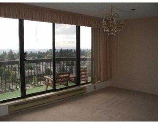 """Photo 6: 1003 6540 BURLINGTON AV in Burnaby: Metrotown Condo for sale in """"BURLINGTON SQUARE"""" (Burnaby South)  : MLS®# V552251"""
