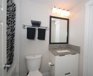 Photo 8: 502 2968 GLEN DRIVE in Coquitlam: North Coquitlam Condo for sale : MLS®# R2146221