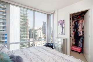 Photo 10: 1806 1438 RICHARDS STREET in Vancouver: Yaletown Condo for sale (Vancouver West)  : MLS®# R2265131