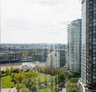 Photo 8: 1806 1438 RICHARDS STREET in Vancouver: Yaletown Condo for sale (Vancouver West)  : MLS®# R2265131