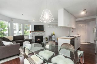 Photo 3: 104 1988 MAPLE STREET in Vancouver: Kitsilano Condo for sale (Vancouver West)  : MLS®# R2287436