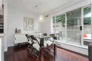 Photo 8: 104 1988 MAPLE STREET in Vancouver: Kitsilano Condo for sale (Vancouver West)  : MLS®# R2287436
