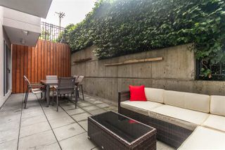 Photo 10: 104 1988 MAPLE STREET in Vancouver: Kitsilano Condo for sale (Vancouver West)  : MLS®# R2287436