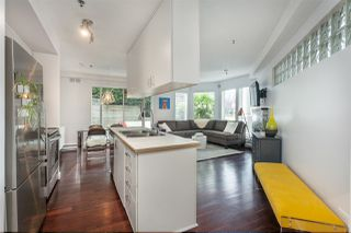 Photo 7: 104 1988 MAPLE STREET in Vancouver: Kitsilano Condo for sale (Vancouver West)  : MLS®# R2287436