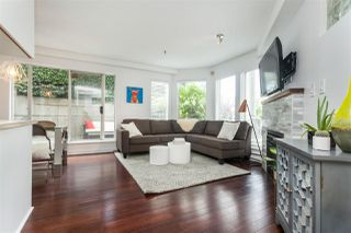 Photo 1: 104 1988 MAPLE STREET in Vancouver: Kitsilano Condo for sale (Vancouver West)  : MLS®# R2287436