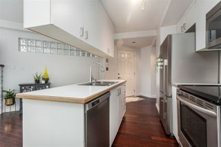 Photo 6: 104 1988 MAPLE STREET in Vancouver: Kitsilano Condo for sale (Vancouver West)  : MLS®# R2287436