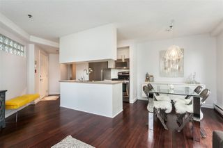 Photo 4: 104 1988 MAPLE STREET in Vancouver: Kitsilano Condo for sale (Vancouver West)  : MLS®# R2287436