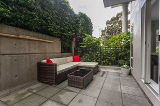 Photo 9: 104 1988 MAPLE STREET in Vancouver: Kitsilano Condo for sale (Vancouver West)  : MLS®# R2287436