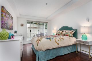 Photo 14: 104 1988 MAPLE STREET in Vancouver: Kitsilano Condo for sale (Vancouver West)  : MLS®# R2287436