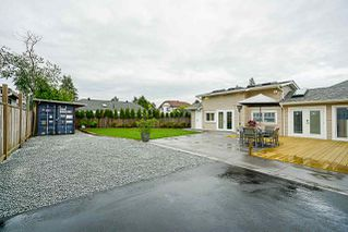 Photo 20: 19269 PARK ROAD in Pitt Meadows: Mid Meadows House for sale : MLS®# R2301920