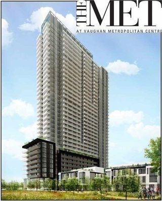 Photo 2: 7895 JANE STREET, #1211 THE MET VAUGHAN CONDO FOR SALE - $ 448,500 – MARIE COMMISSO - VAUGHAN REAL ESTATE