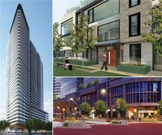 Photo 1: 7895 JANE STREET, #1211 THE MET VAUGHAN CONDO FOR SALE - $ 448,500 – MARIE COMMISSO - VAUGHAN REAL ESTATE