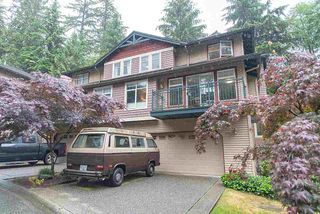 Photo 20: 1178 STRATHAVEN DRIVE in North Vancouver: Northlands Townhouse for sale : MLS®# R2278373