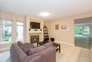 Photo 8: 1178 STRATHAVEN DRIVE in North Vancouver: Northlands Townhouse for sale : MLS®# R2278373