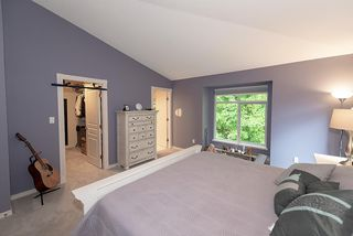 Photo 13: 1178 STRATHAVEN DRIVE in North Vancouver: Northlands Townhouse for sale : MLS®# R2278373