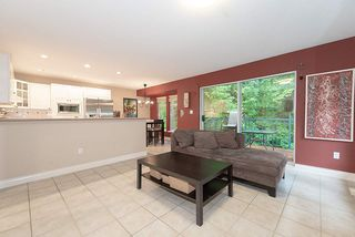 Photo 7: 1178 STRATHAVEN DRIVE in North Vancouver: Northlands Townhouse for sale : MLS®# R2278373