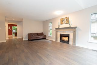 Photo 4: 1178 STRATHAVEN DRIVE in North Vancouver: Northlands Townhouse for sale : MLS®# R2278373
