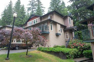 Photo 1: 1178 STRATHAVEN DRIVE in North Vancouver: Northlands Townhouse for sale : MLS®# R2278373