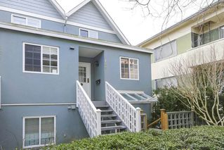 Photo 1: 159 E. 4th St. in North Vancouver: Lower Lonsdale Townhouse for sale : MLS®# R2349876