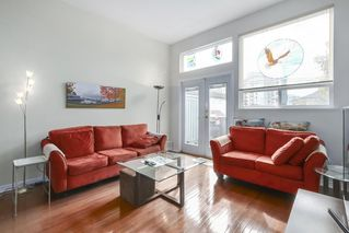 Photo 3: 159 E. 4th St. in North Vancouver: Lower Lonsdale Townhouse for sale : MLS®# R2349876