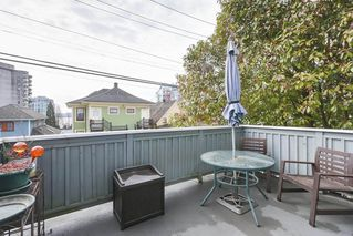 Photo 6: 159 E. 4th St. in North Vancouver: Lower Lonsdale Townhouse for sale : MLS®# R2349876