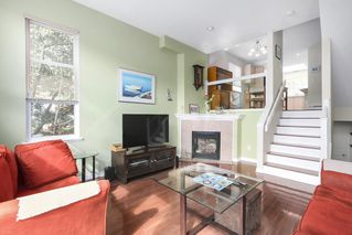Photo 4: 159 E. 4th St. in North Vancouver: Lower Lonsdale Townhouse for sale : MLS®# R2349876