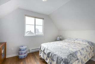 Photo 12: 159 E. 4th St. in North Vancouver: Lower Lonsdale Townhouse for sale : MLS®# R2349876