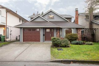 Photo 1: 9366 Kingsley Crescent in Richmond: IRONWOO House for sale : MLS®# R2338137