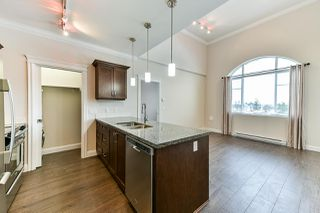 Photo 3: 412 11882 226 STREET in Maple Ridge: East Central Condo for sale : MLS®# R2347058