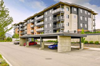 Photo 1: 116 883 Academy Way Kelowna UBCO Condo For Sale