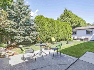 Photo 17: 5403 47 AVENUE in Delta: Delta Manor House for sale (Ladner)  : MLS®# R2378999
