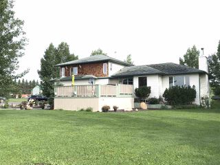 Photo 1: 54313 RGE RD 260: Rural Sturgeon County House for sale : MLS®# E4165824