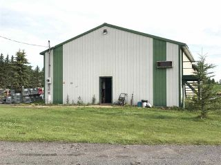 Photo 11: 54313 RGE RD 260: Rural Sturgeon County House for sale : MLS®# E4165824