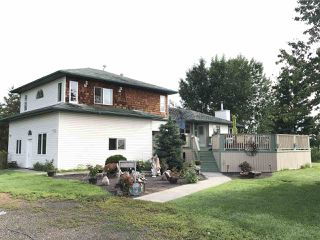 Photo 2: 54313 RGE RD 260: Rural Sturgeon County House for sale : MLS®# E4165824