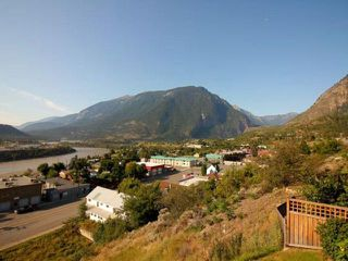 Photo 1: 372 PARK DRIVE: Lillooet House for sale (South West)  : MLS®# 152662