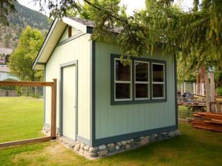 Photo 19: 372 PARK DRIVE: Lillooet House for sale (South West)  : MLS®# 152662