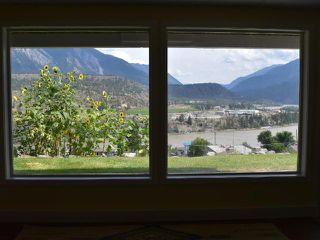 Photo 17: 372 PARK DRIVE: Lillooet House for sale (South West)  : MLS®# 152662