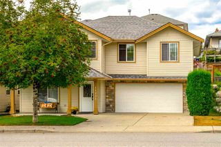 "Photo 1: 11731 238A Street in Maple Ridge: Cottonwood MR House for sale in ""RICHWOOD PARK"" : MLS®# R2398829"