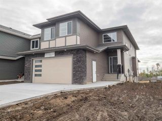 Main Photo: 4119 7 Avenue in Edmonton: Zone 53 House for sale : MLS®# E4173658