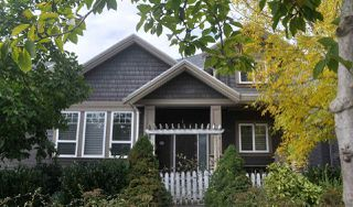 Main Photo: 7231 202A Street in Langley: Willoughby Heights House for sale : MLS®# R2409121
