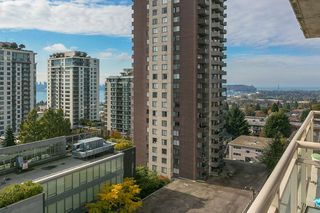 "Main Photo: 1003 121 W 15TH Street in North Vancouver: Central Lonsdale Condo for sale in ""ALLEGRIA"" : MLS®# R2413156"