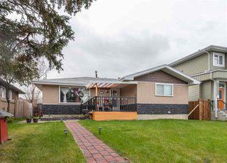 Photo 1: 10624 151 Street in Edmonton: Zone 21 House for sale : MLS®# E4177831