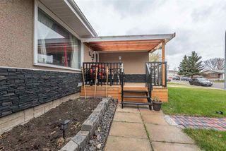 Photo 2: 10624 151 Street in Edmonton: Zone 21 House for sale : MLS®# E4177831
