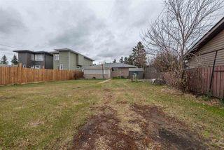 Photo 18: 10624 151 Street in Edmonton: Zone 21 House for sale : MLS®# E4177831
