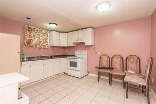 Photo 14: 10624 151 Street in Edmonton: Zone 21 House for sale : MLS®# E4177831