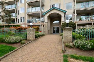 "Photo 1: 104 20443 53RD Avenue in Langley: Langley City Condo for sale in ""Countryside Estates"" : MLS®# R2415848"